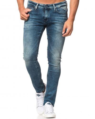 Blandade jeans från Hilfiger Denim till herr.