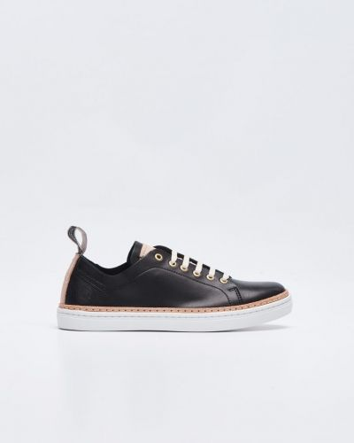 Sneakers Silvermine Leather från Sneaky Steve