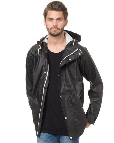 Tretorn Sixten Rain Jacket 11 Jet Black