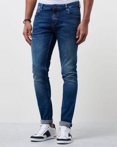 Till herr från Scotch & Soda, en blandade jeans.