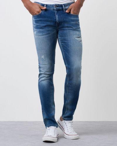 Slim fit jeans från Calvin Klein Jeans till herr.