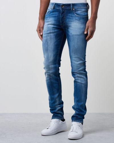 Sleenker 0860A Diesel blandade jeans till herr.