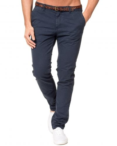Scotch & Soda Slim Fit 57 Navy