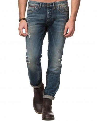 Slim Scanton 288 Atlantic Hilfiger Denim blandade jeans till herr.