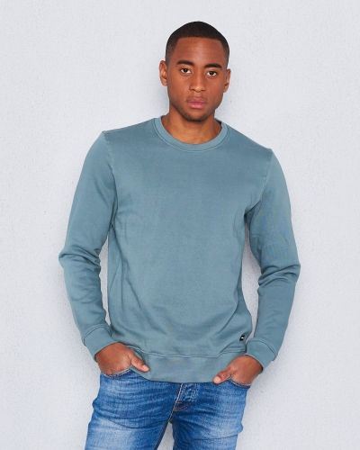 Dr.Denim Smith Sweater Misty Green