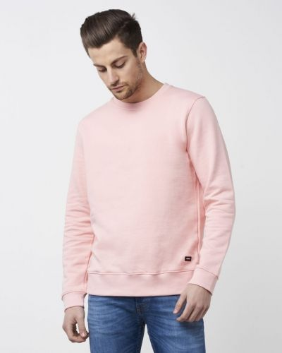 Sweatshirts Smith Sweater Players från Dr.Denim