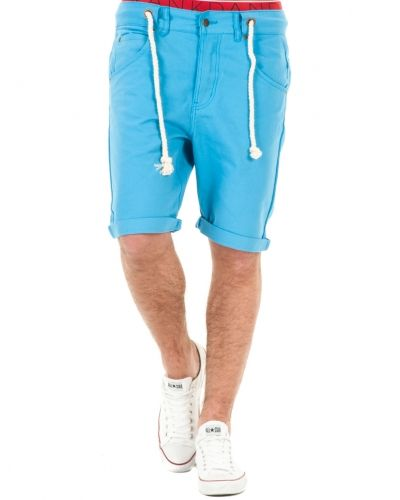 Somewear Smögen Cerulean Canvas Shorts