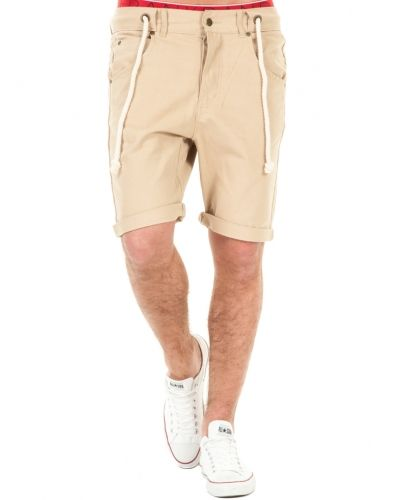 Chinos Smögen Desert Canvas Shorts från Somewear