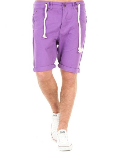 Chinos Smögen Orchid Canvas Shorts från Somewear