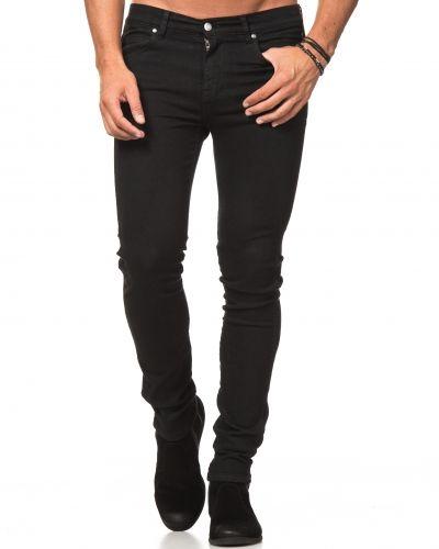Svart jeans från Dr.Denim till herr.