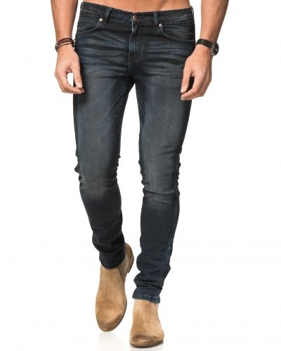 Jeans Snap Blue Concrete från Dr.Denim