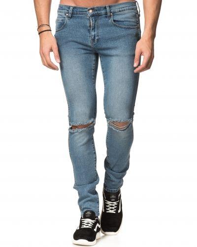 Snap Light Stone Dr.Denim blandade jeans till herr.