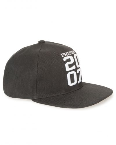 Somewear Snapback Friends 2007 Black
