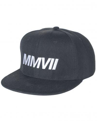 Somewear Snapback MMVII Black