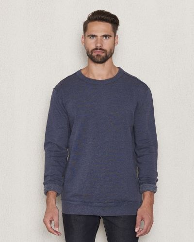Stanley Sweater Dark William Baxter sweatshirts till killar.