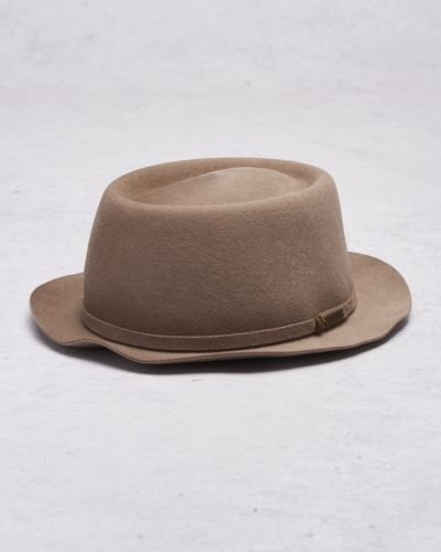Kangol Staple Pork Pie
