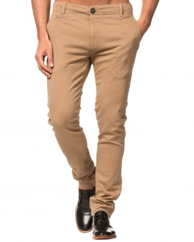 Knowledge Cotton Apparel Stretch Chinos 1019 Tuffet
