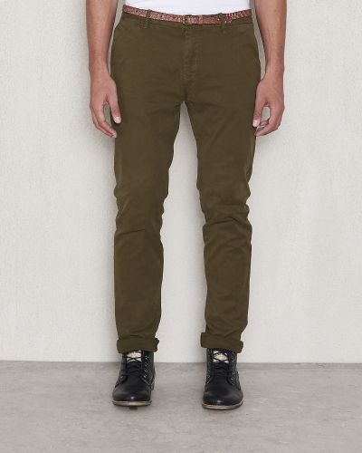Stuart Chino 60 Scotch & Soda chinos till killar.