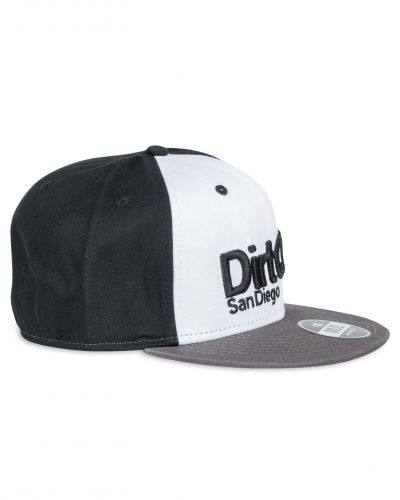 Dirt Cült Sunset Blvd White/Black/Grey