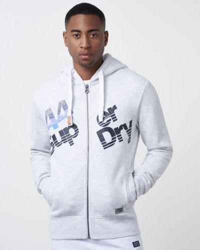 Till herr från Superdry, en hoodie.