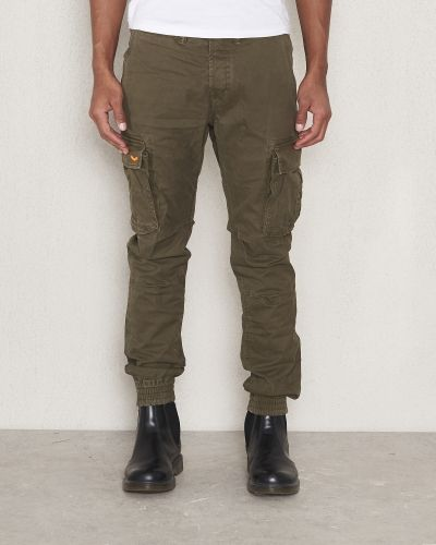 Superdry Surplus Low Rider Chino Nordic