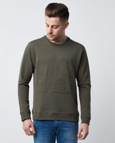 Till killar från Ljung by Marcus Larsson, en sweatshirts.