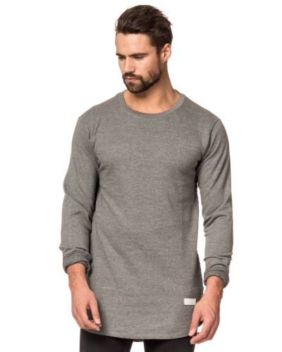 Blench Sweatshirt Grey