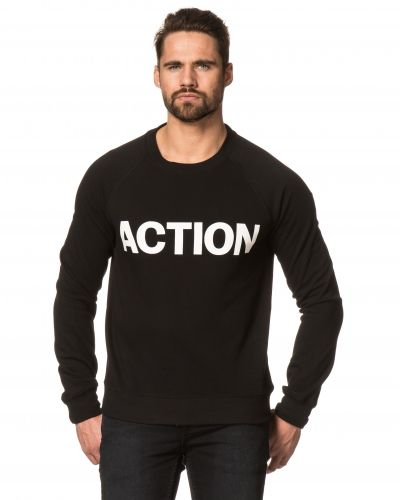 BLK DNM Sweatshirt 30 Black