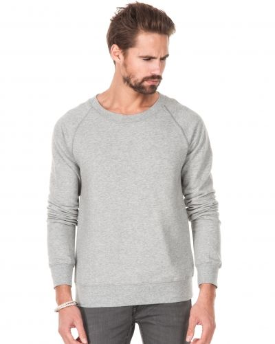 BLK DNM Sweatshirt 30 Light Grey