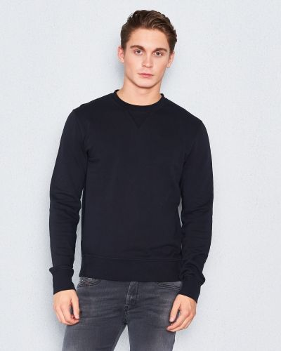 BLK DNM Sweatshirt 45 Black