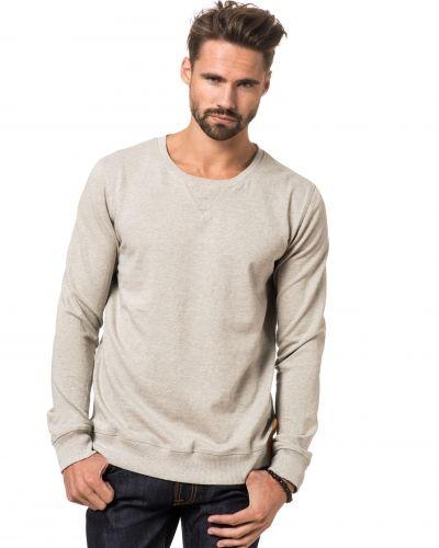 Nudie sweatshirts till herr.