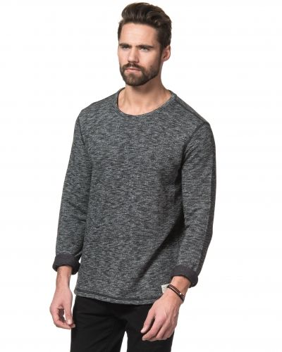 Lee Sweatshirt Washed Black