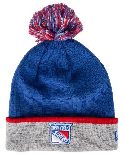 New Era Team Cuff NHL Lic 175 New Yorks Rangers