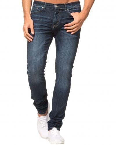Till herr från William Baxter, en blandade jeans.