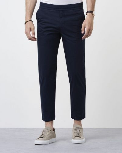 Filippa K Terry Cropped Pants