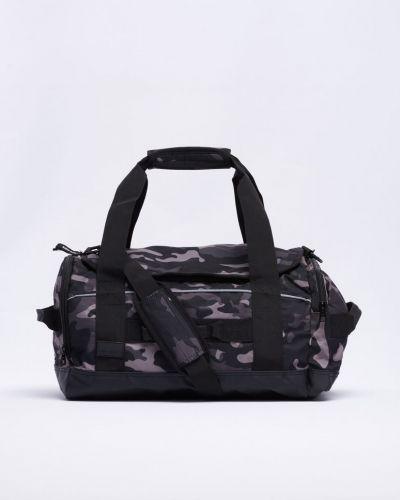 Weekendbags Terry Duffel Bag 38 Black från Björn Borg