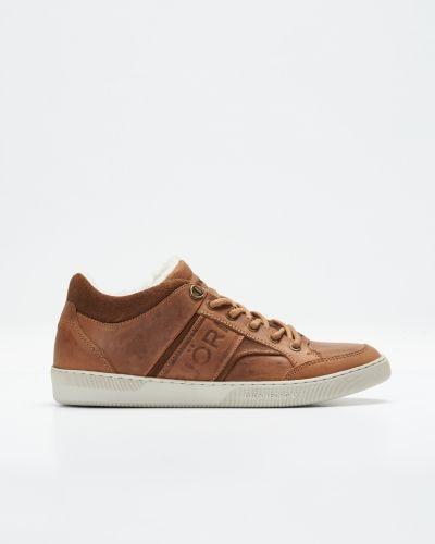 Till herr från Björn Borg, en sneakers.