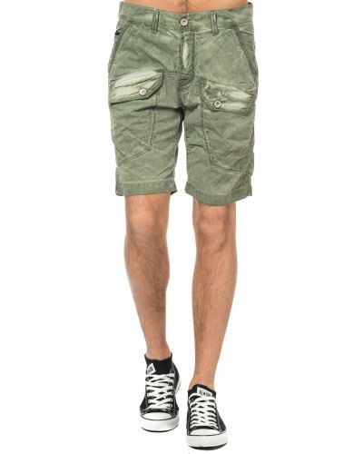 Texas Worker Shorts Adrian Hammond jeansshorts till killar.