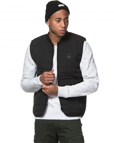 WeSC The Black Vest Light Black