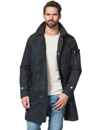 WeSC The Trench Navy Blazer