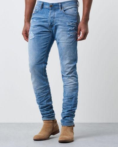 Diesel blandade jeans till herr.