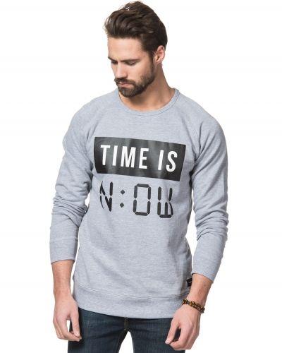 Grå sweatshirts från Speechless till killar.