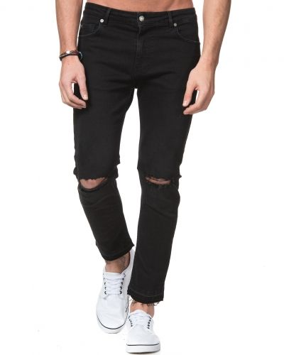 Toby Cropped William Baxter jeans till herr.