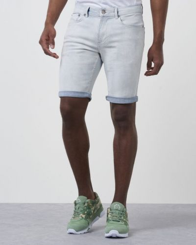 William Baxter Tom Denim Shorts Cool