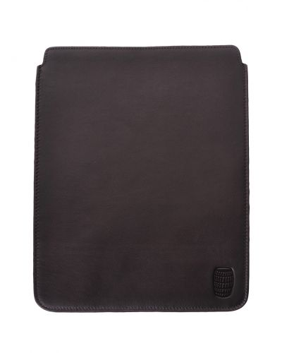 Tom Tablet Case Brown - Wooden Barrel - Datorväskor