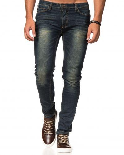 Torped Mouli jeans till herr.