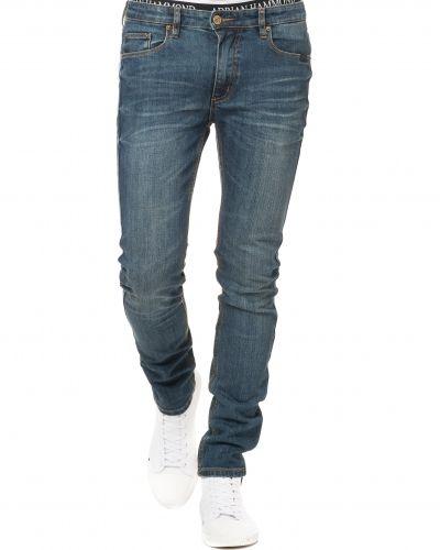 Torped Jeans True Mouli blandade jeans till herr.