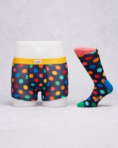 Boxerkalsong från Happy Socks till herr.