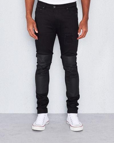Blandade jeans från Mouli till herr.