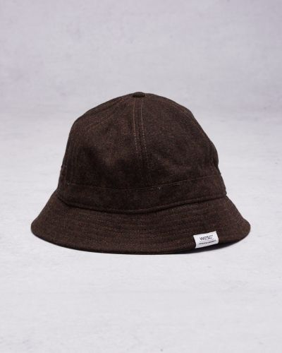 WeSC Tweed bell bucket